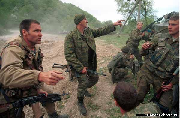 705676144 Шесть преступников убиты в Дагестане
