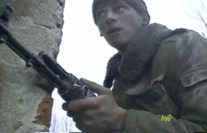 """Видеоклип """"1999"""" с одноимённой песней """"Сектора Газа"""""""