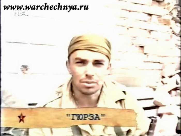 """Забытый полк Е. Кириченко с участием """"Гюрзы"""""""
