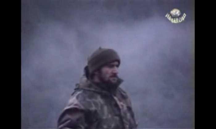 Чеченский клип