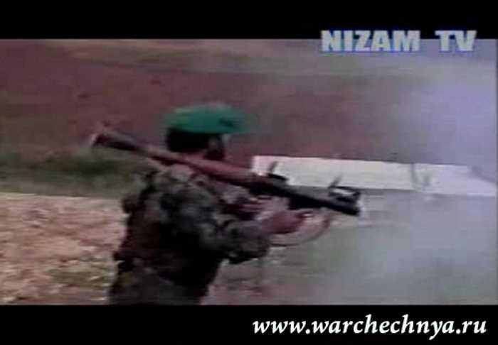 Клип от Nizam TV