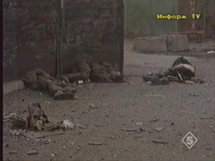 """Документальный фильм """"Три часа до войны"""""""