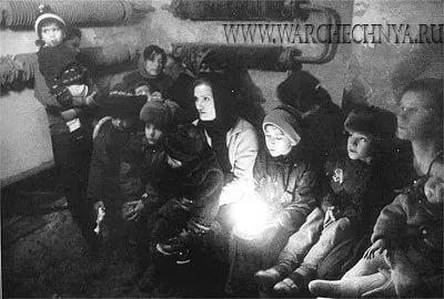Фото чеченской войны с авторскими комментариями фотокорреспондента Владимира Веленгурина