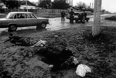 russian genocide of chechens So whenever someone mentions chechens kadyrov has to intervene to the extent of making phone calls to russian journalists directly, or sending his emissaries to talk to russian martial arts master who criticized chechens for organising a demo fight among 9 year olds, or making a russian municipal deputy from siberia to apologize on tape for.