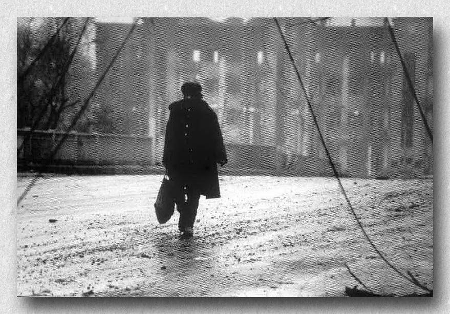 Фото войны с авторскими комментариями фотокорреспондента Олега Никишина