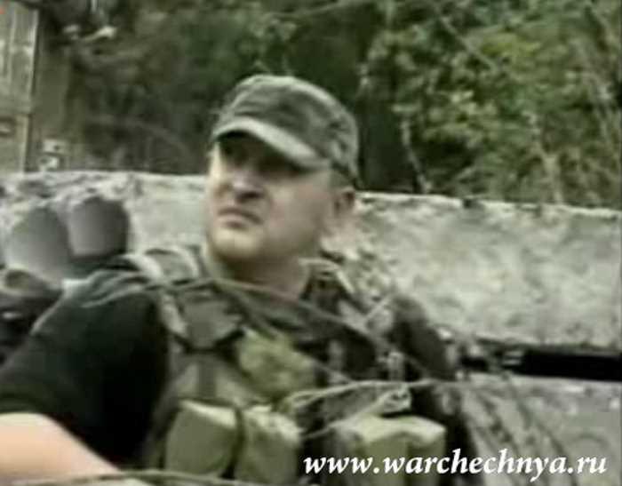 1996-2004. Хроники войны в Чечне