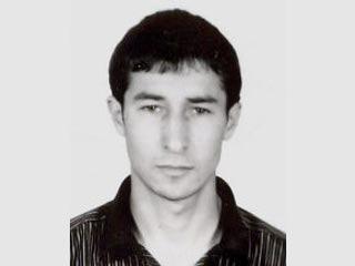 Пошев Адам Ахмедович, 1982 г.р.