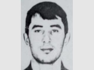 Цечоев Бейал Баширович, 1973 г.р.