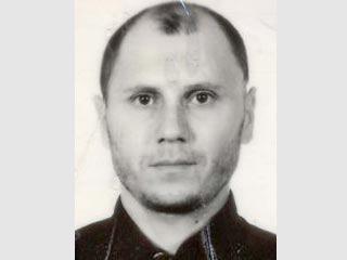 Аушев Усман Магомедович, 1971 г.р.