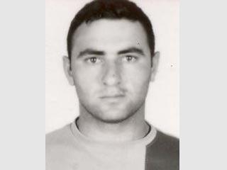 Атаев Рустам Солонгиреевич, 1979 г.р.