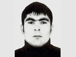 Ярыжев Аслан Ахмедович, 1982 г.р.