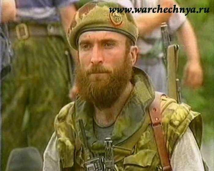 Вторая чеченская война. Горячее лето 99-го