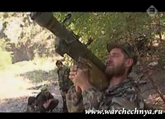 Война в Чечне глазами либеральных голландцев