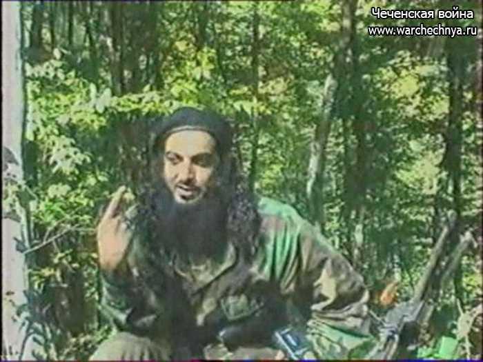 Последние спец.операции против боевиков (18.05.2005)