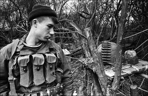 Чечня (февраль-март 1996)