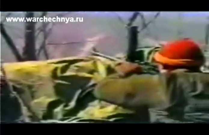Первая чеченская война. Бой у Ярыш-Марды (Шатойская операция Хаттаба)