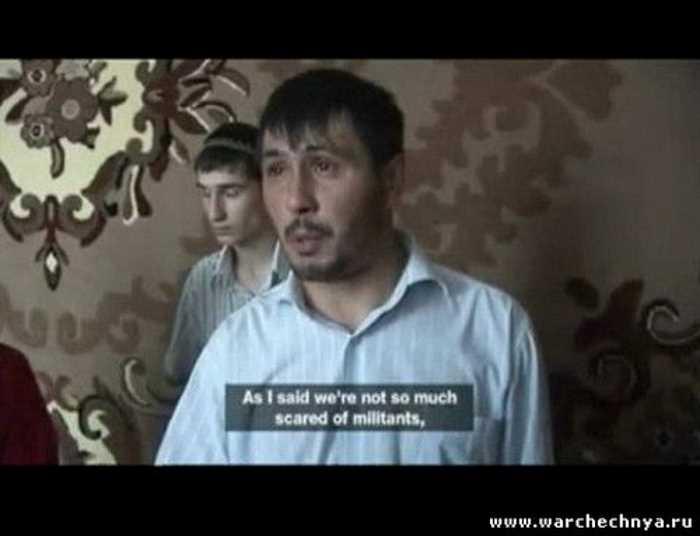 Документальный фильм. Ингушетия: вторая Чечня?
