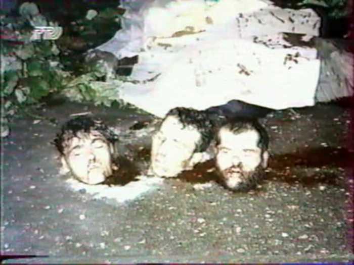 Война и нефть. Причина войны в Чечне