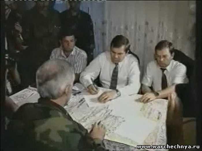 Видеоклип Игоря Срибного «Родина, не предавай...»