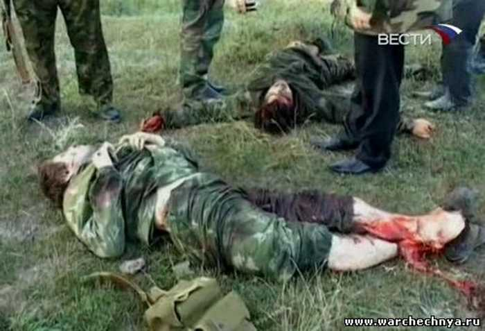 """Вторая чеченская война. Документальный фильм """"Непобежденный"""""""