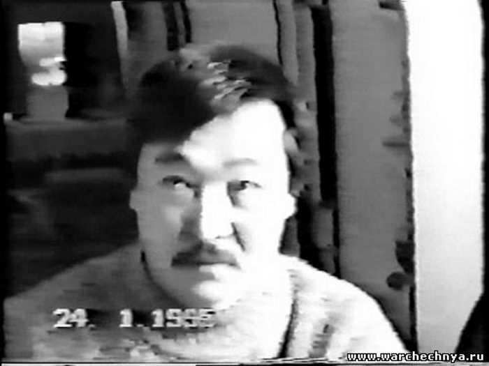 """Первая чеченская война. Отставной подполковник """"Вымпела"""" Абдулаев чеченской войне"""