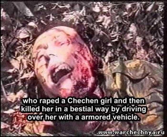 Вторая чеченская война. Российский Ад 2 (2000)