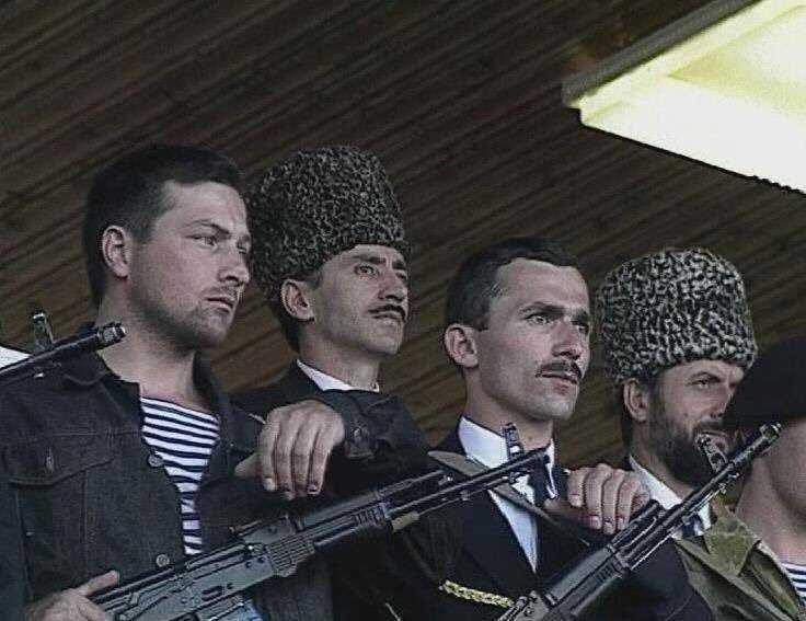 19 августа 1991: старт чеченского политического сепаратизма