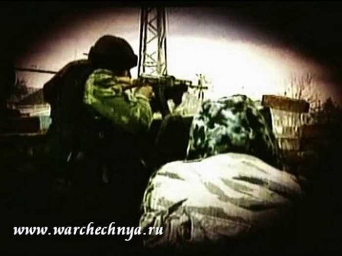 о док чеченской войне видео