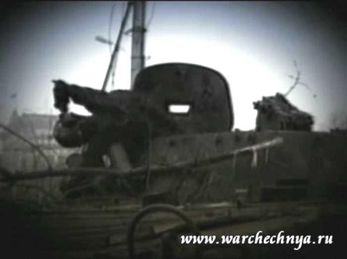 «Военная тайна» от 20.11.2010