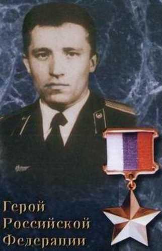 Шевелёв Николай Николаевич
