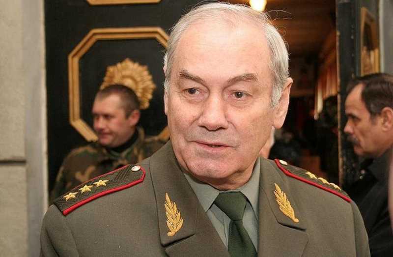 Леонид Ивашов: Главный вопрос – русский