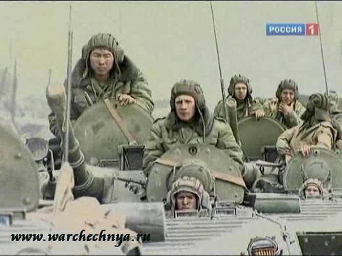 """Военная программа"" А. Сладкова от 27.11.2010"