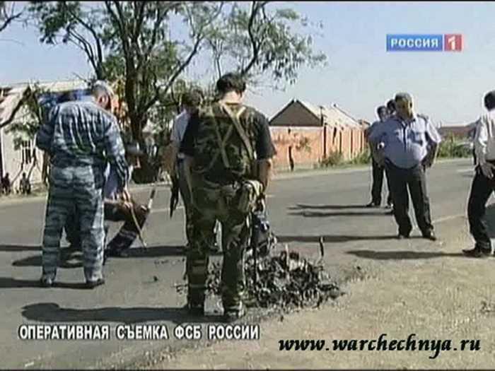 """Военная программа"" А.Сладкова от 18.09.2010"