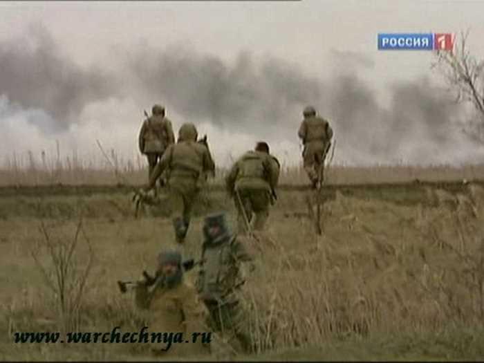 «Военная программа» А.Сладкова от 22.05.2010