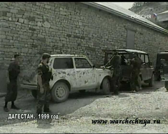 Военная программа А. Сладкова от 03.10.2009