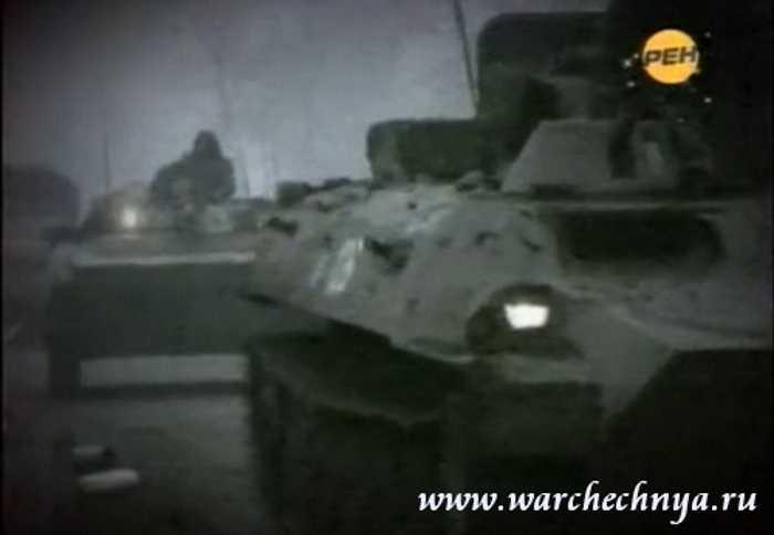 «Военная тайна» от 25.12.2010