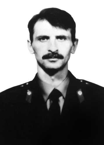 Чиликанов Игорь Васильевич