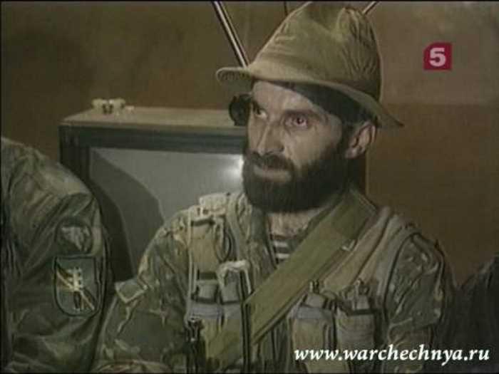 Чеченский экстремизм