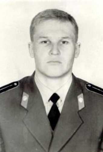 Башкиров Изосим Васильевич