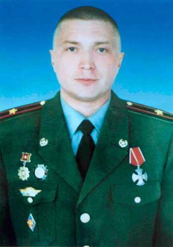 Нургалиев Владимир Вильевич