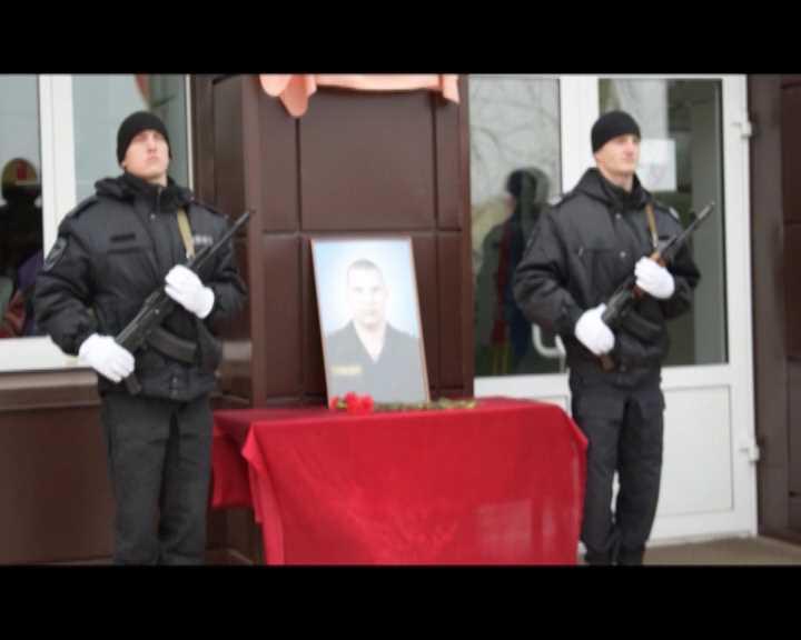 В Чеченской Республике погиб сотрудник Иркутского ОМОНа