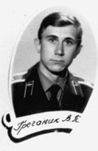 Гречаник Владимир Павлович