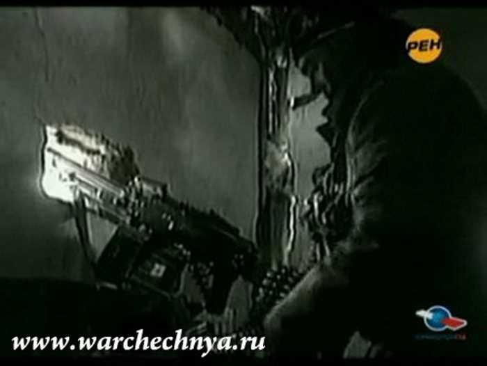 Военная тайна от 19.02.2011