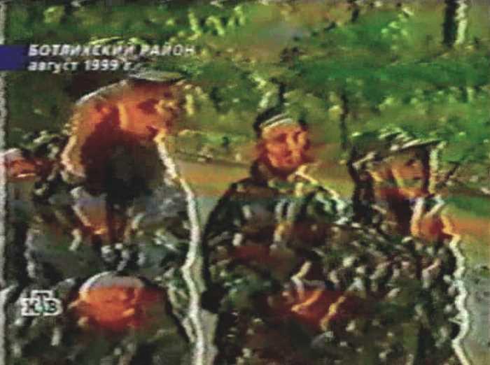 Вторая чеченская война. Годовщина начала второй чеченской войны