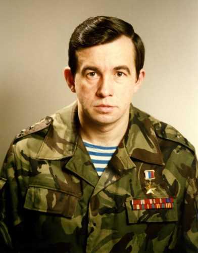 Никишин Александр Николаевич