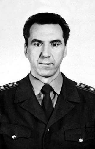 Марченко Владимир Иванович