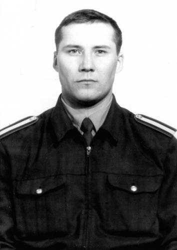 Болле Андрей Владимирович