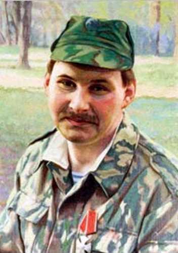 Васильев Владимир Анатольевич