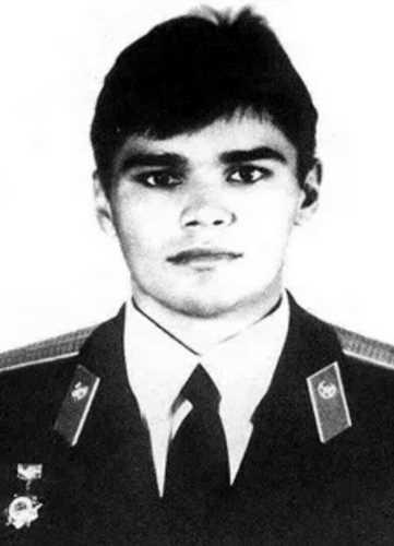 Визнюк Олег Станиславович