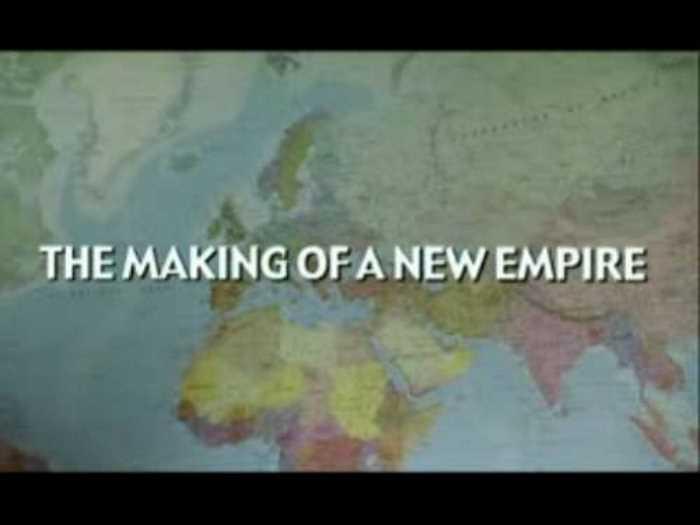Создание новой империи. Хож-Ахмед Нухаев